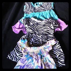 Other - Baby girl summer dresses